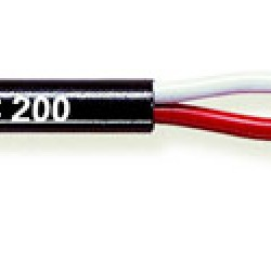 C200 Tasker 2x0,08 mm² O.F.C. Audio-Video Special cable