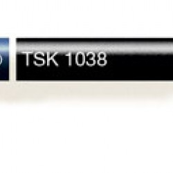 TSK1038 2x0.35 mm2 DMX Digital Audio 110 Ohm Cable AES/EBU